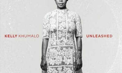 Listen to Kelly Khumalo's eighth studio album, 'Unleashed'