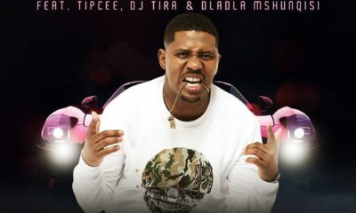 Listen to Costah Dolla's 'Gibela,' featuring DJ Tira, TipCee and Dladla Mshunqisi