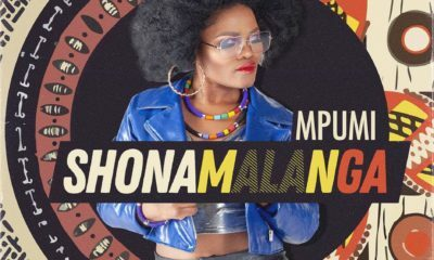 Listen to Mpumi's 'Shona Malanga'
