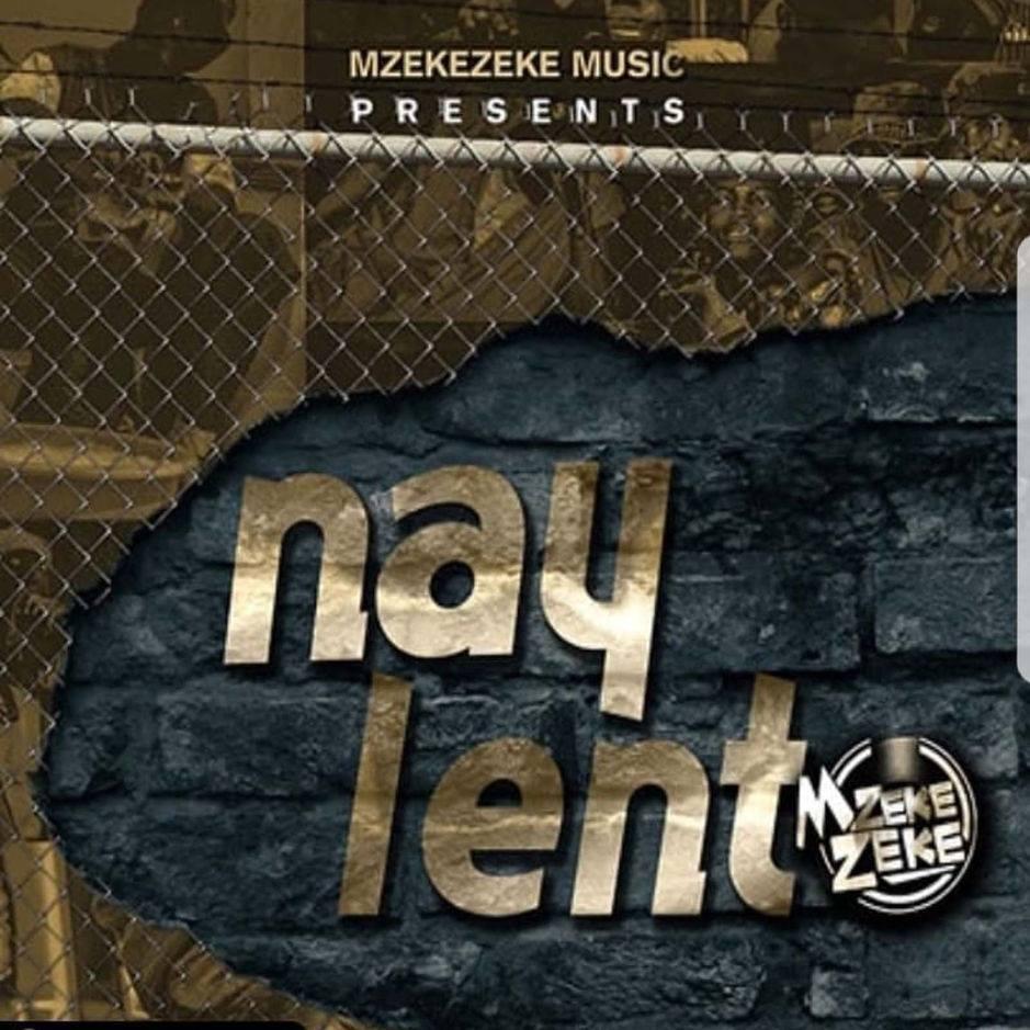 Listen to Mzekezeke's new single, 'Nay Lento,' featuring Siya Shezi