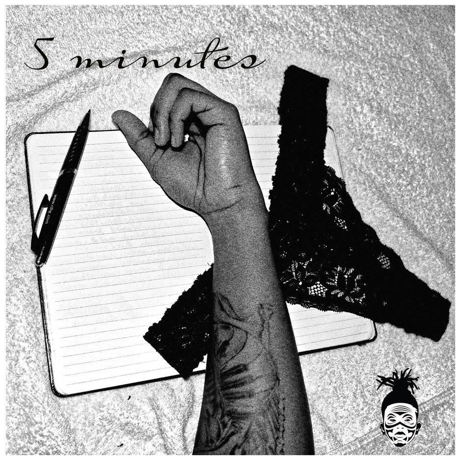 Listen to Sibu Nzuza's '5 Minutes'