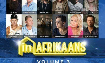 Listen to In Afrikaans Vol. 3