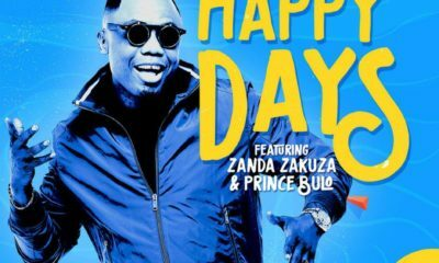 Listen to DJ Tira's 'Happy Days,' featuring ZandaZakuza and Prince Bulo