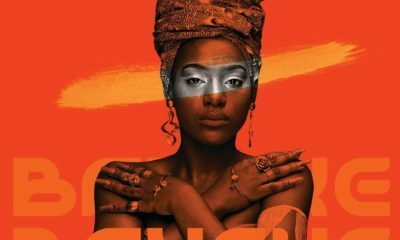 Listen to Nana Atta's sophomore single, 'Bayeke'