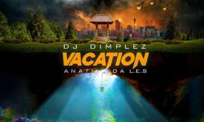 Listen to DJ Dimplez's 'Vacation,' featuring Da L.E.S and Anatii