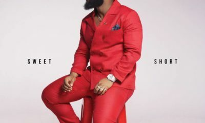 Cassper Nyovest's 'Sweet And Short' certified gold on day of release