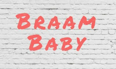 Listen to One Shaman's 'Braam Baby'