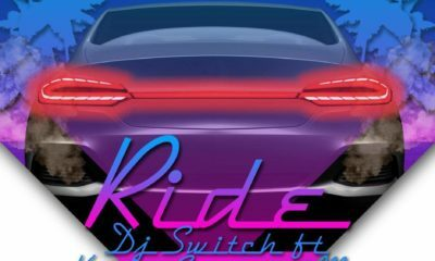 Listen to DJ Switch's 'Ride,' featuring Khuli Chana and Mpi