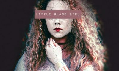 Listen to Lily Hollows' debut EP, 'Little Glass Girl'