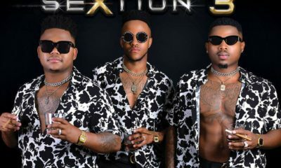 Listen to Dbn Nyts' new album, 'Sextion 3'