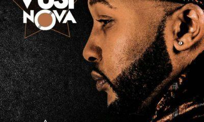 Vusi Nova's 'Manyan-Nyan' certified platinum
