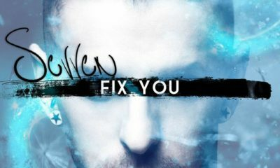 Listen to SEVVEN's cover of 'Fix You'
