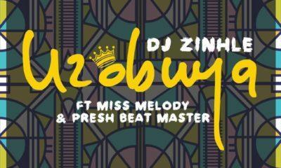 Listen to DJ Zinhle's 'Uzobuya'