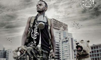 Kwesta celebrates half a decade since the release of DaKAR