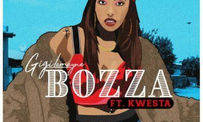 Gigi Lamayne's 'Bozza' music video debuts on Soweto TV