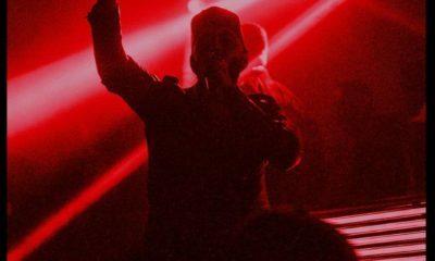Listen to Lex Leo's debut EP, Sebenza Lextape