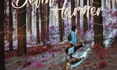 Listen to Devin Harmer's debut EP, I'm Pretty Sure This Is Where I Am Now