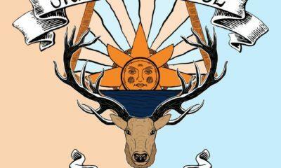 Listen to Skinnee Sunrise's debut EP, Senior Year