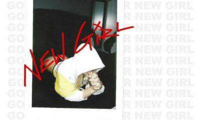 Listen to Gabi du Plessis's 'New Girl'