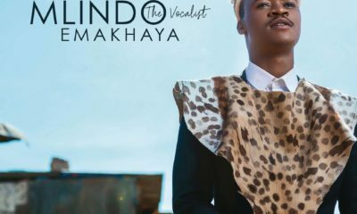 Mlindo The Vocalist's debut album certified gold