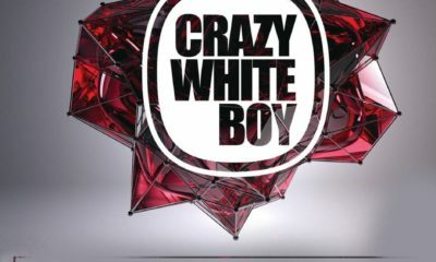 Listen to Crazy White Boy's 'Feels'