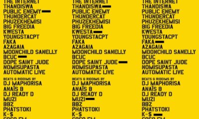 AFROPUNK announces new additions to their line-up