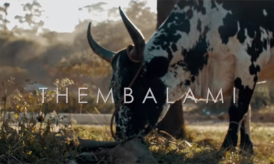 DJ Merlon's 'Thembalami,' featuring SoulStar and Mondli Ngcobo reaches two million views