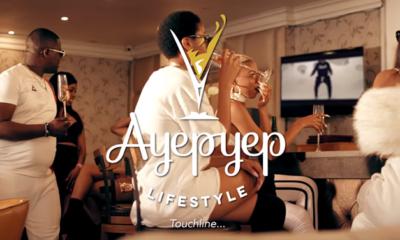 DJ Sumbody's 'Ayepyep,' featuring DJ Tira, Thebe and Emza, reaches one million views