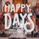 Watch DJ Tira's 'Happy Days' music video, featuring Prince Bulo and Zanda Zakuza