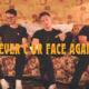 Watch Go The Rodeo's 'Never C Ur Face Again' music video, featuring Warwick Rautenbach