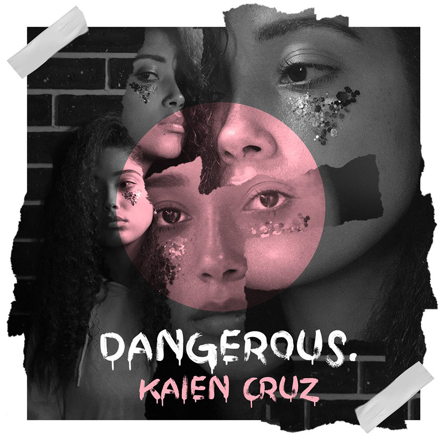 Watch Kaien Cruz' 'Dangerous' music video