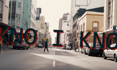 Watch Kno's 'I Kno' music video