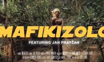 Watch Mafikizolo's 'Mazuva Akanak' music video, featuring Jah Prayzah