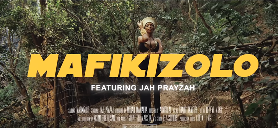 Watch Mafikizolo's 'Mazuva Akanak' music video, featuring Jah Prayzah