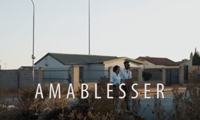 Mlindo The Vocalist's 'AmaBlesser' reaches five million views