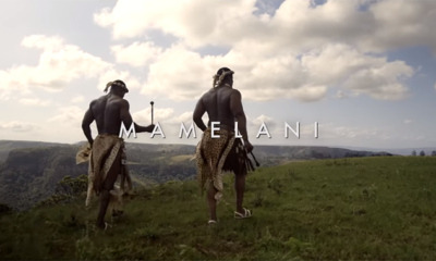 NaakMusiQ's 'Mamelani' music video reaches four million views