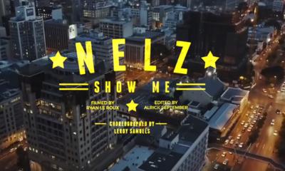 Watch Nelz' 'Show Me' music video