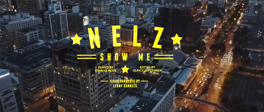 Watch Nelz' 'Show Me' music video