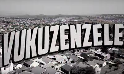 Watch Pencil's 'Vuk' Uzenzele' music video, featuring Riky Rick