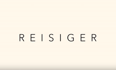 Watch Refentse's 'Reisiger' music video