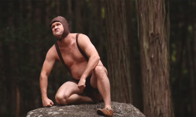 Watch Robbie Wessels' 'Bobjan' music video