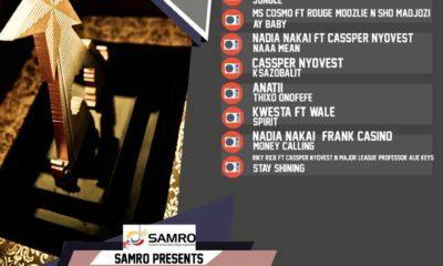 South African Hip-Hop Awards