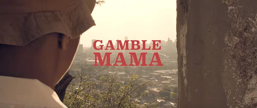 Watch T.Nale's 'Gamble Mama' music video