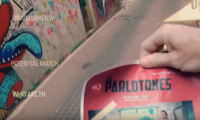 Watch The Parlotones' 'Can You Feel It?' music video