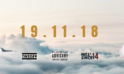 Tweezy announces release date for his debut album