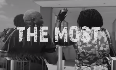 Watch Veezo View's' 'The Most,' featuring Gemini Major