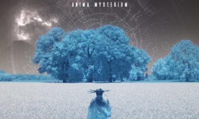 Yugen Blakrok releases artwork for upcoming album, Anima Mysterium