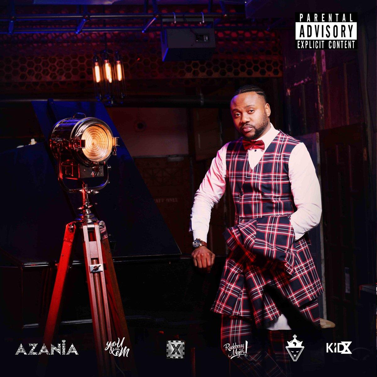 Reason set to release his sixth studio album, Azania, this Friday