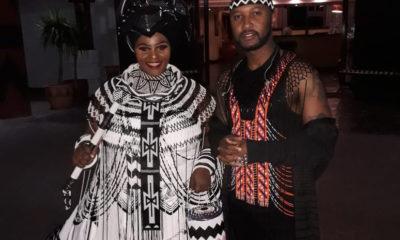 Listen to Vusi Nova's 'As'phelelanga'