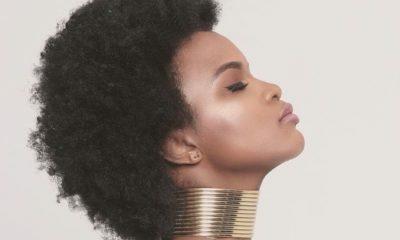 Listen to Ami Faku's debut single, 'Ndikhetha Wena'